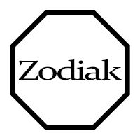 znak zodiaku spersonalizowany prezent