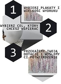 Dekoracje do domu plakaty grafiki obrazy spersonalizowane prezenty dodatki do domu